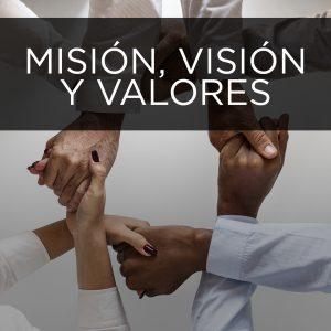 Misión, Visión y Valores Municipio Pedro Escobedo