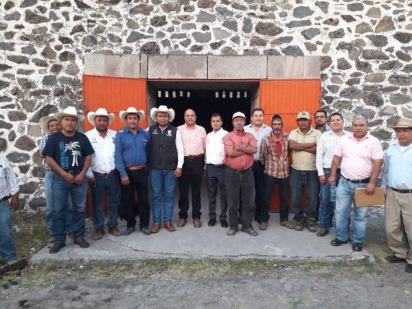 ANUNCIAN APOYOS DIRECTOS PARA PRODUCTORES DE AJUCHITLANCITO
