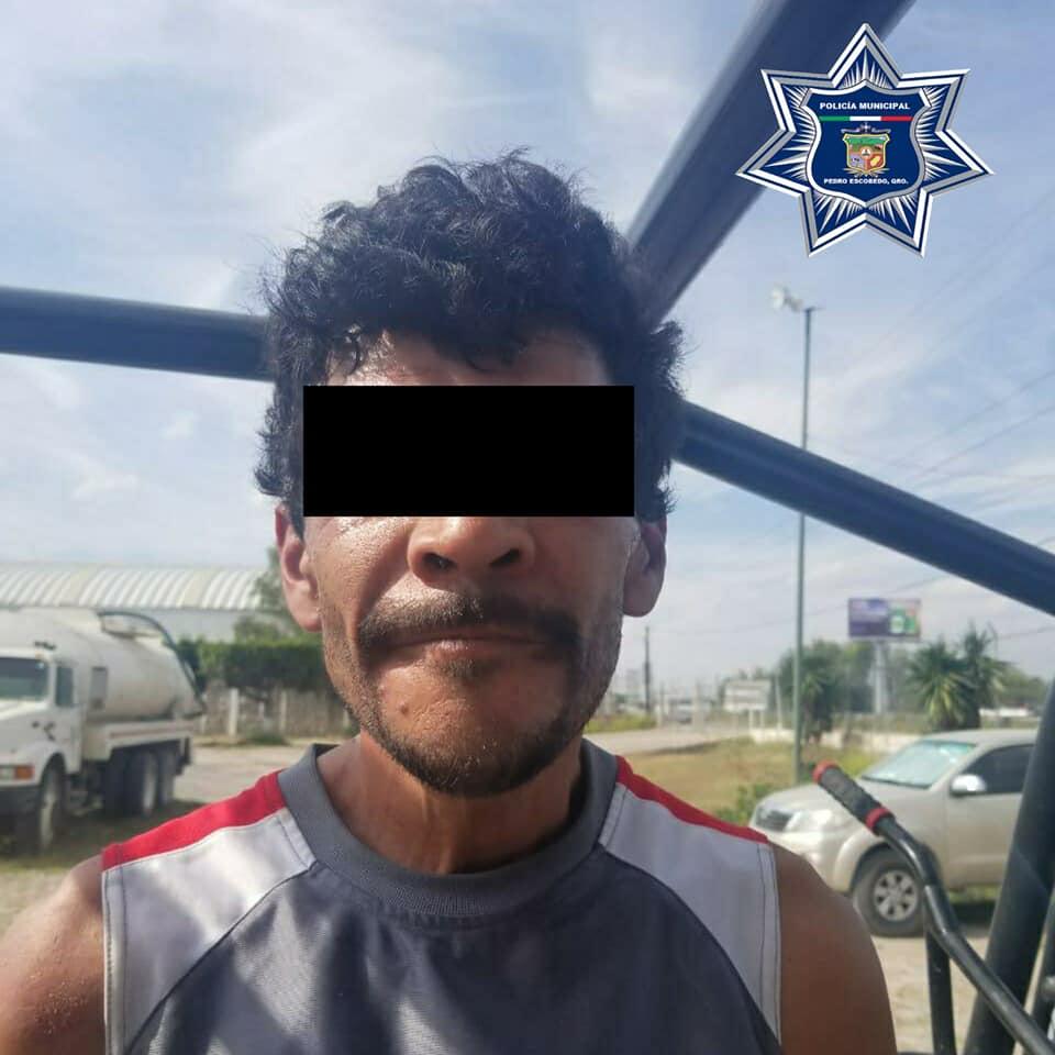 """Arranca en Pedro Escobedo programa """"Municipio Seguro"""""""