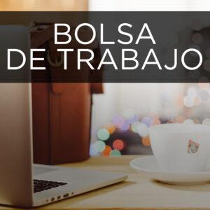 Bolsa de Trabajo Pedro Escobedo