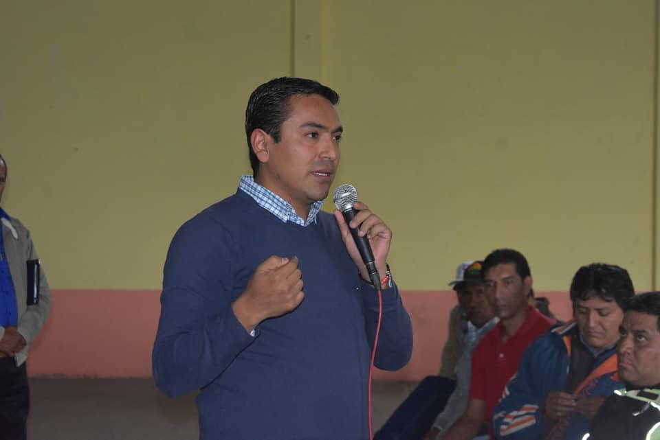 """PRESENTAN EL PROYECTO """"BOULEVARD PEDRO ESCOBEDO - EL SAUZ"""""""