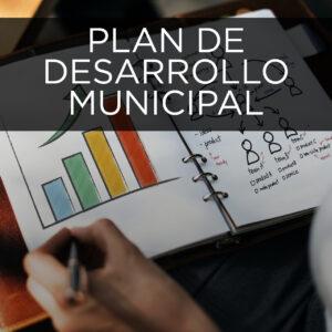 Plan de Desarrollo Municipal Pedro Escobedo