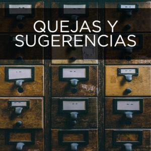 QUEJAS-Y-SUGERENCIAS Municipio Pedro Escobedo