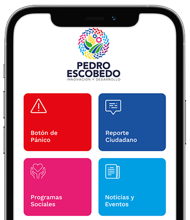 app-pedro